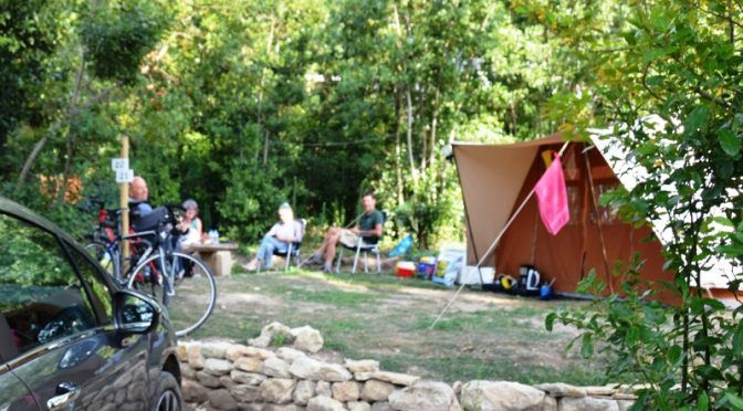 camping de la colline saint paul